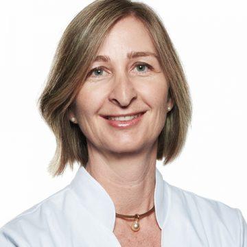 Brigitte Wegmann