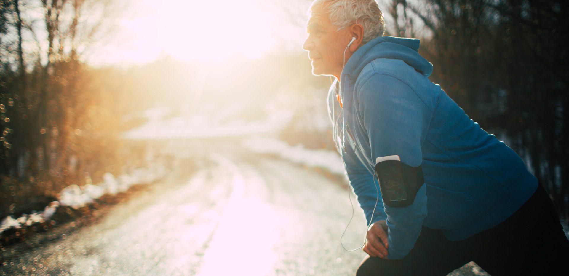 Unsere Tipps bei Prostatabeschwerden