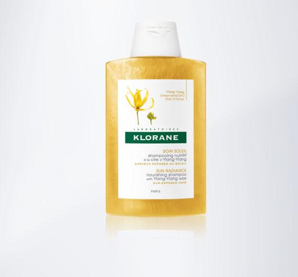 Klorane Ylang- Ylang Shampoo